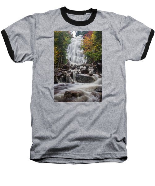Arethusa Autumn Baseball T-Shirt