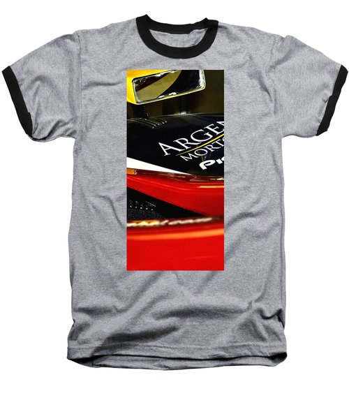 Argent Mortgage Pioneer 21162 Baseball T-Shirt