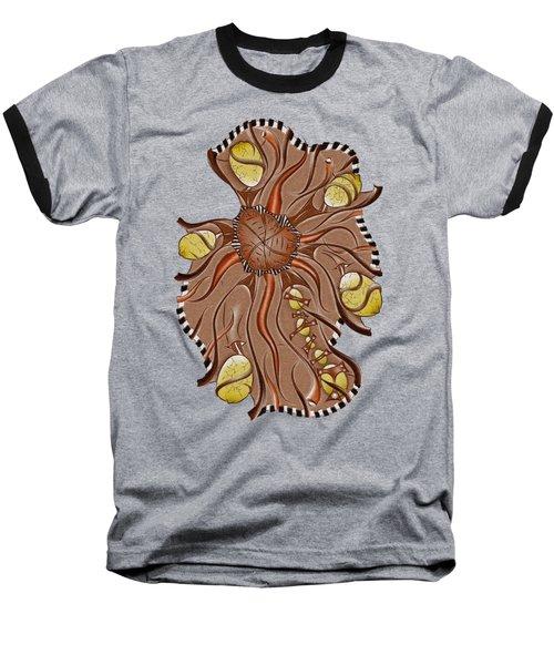 Arholusia V3 Baseball T-Shirt by Cersatti