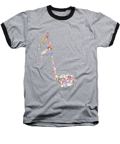 Aria T-shirt Baseball T-Shirt
