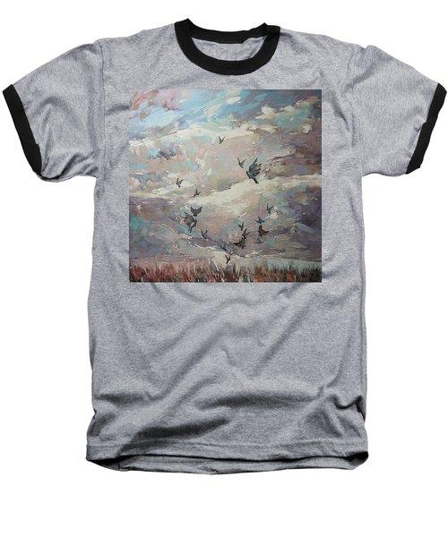 Arioso Baseball T-Shirt