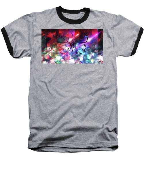 Arising Baseball T-Shirt