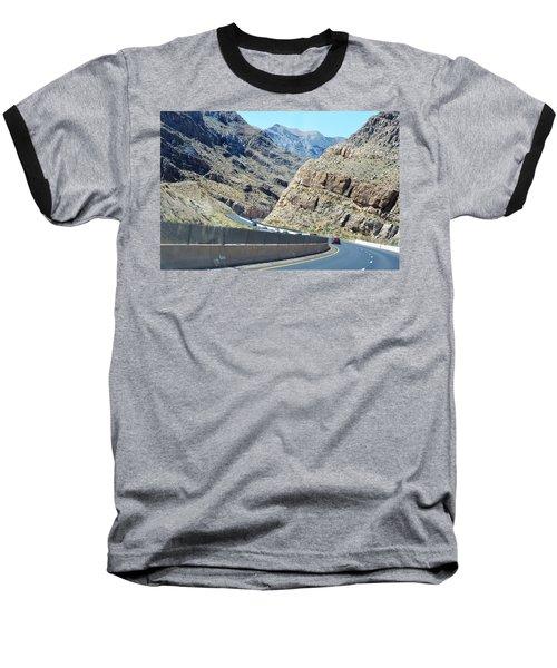 Arizona 2016 Baseball T-Shirt