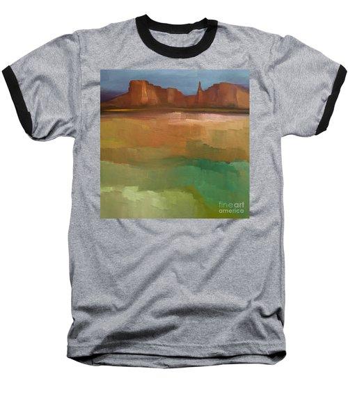 Arizona Calm Baseball T-Shirt