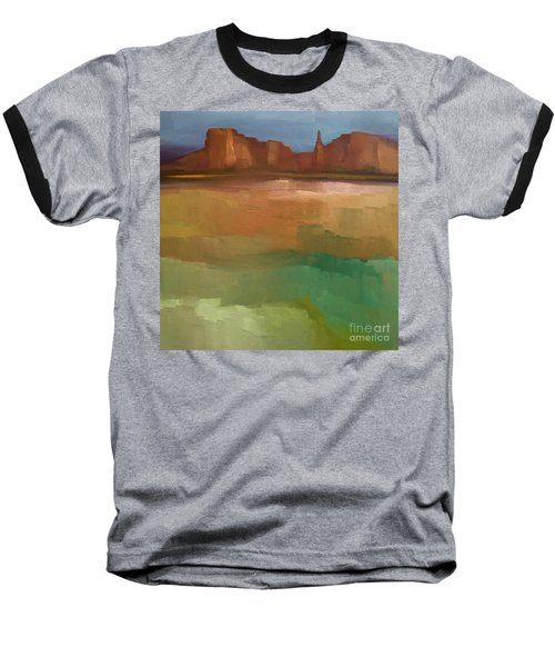Arizona Calm Baseball T-Shirt