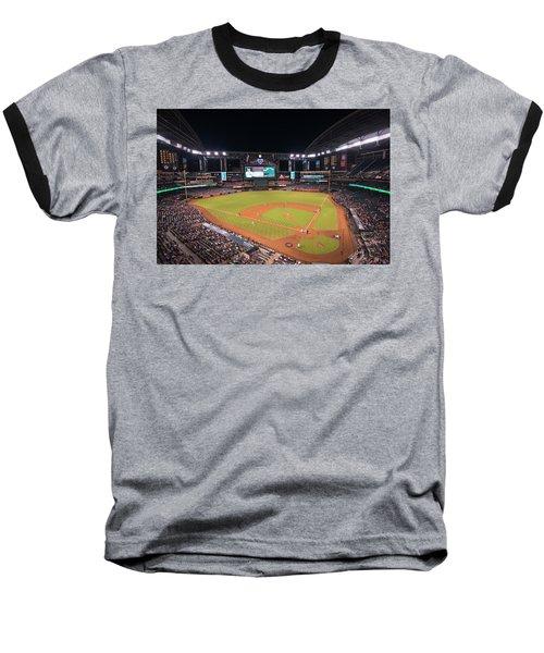 Arizona Diamondbacks Baseball 2591 Baseball T-Shirt
