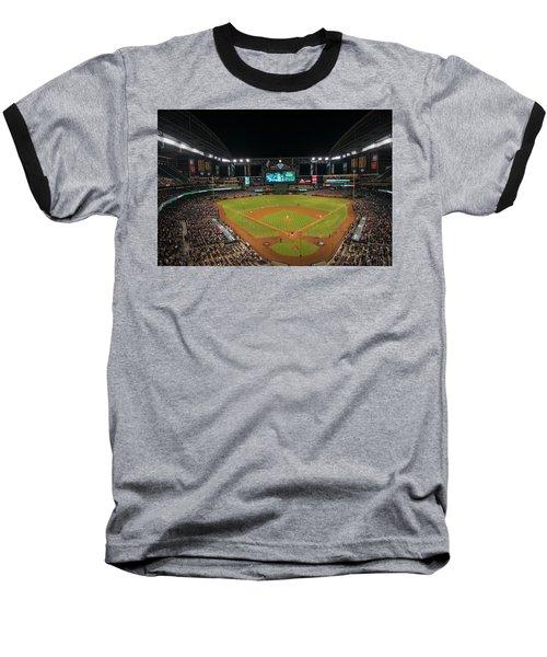 Arizona Diamondbacks Baseball 2639 Baseball T-Shirt