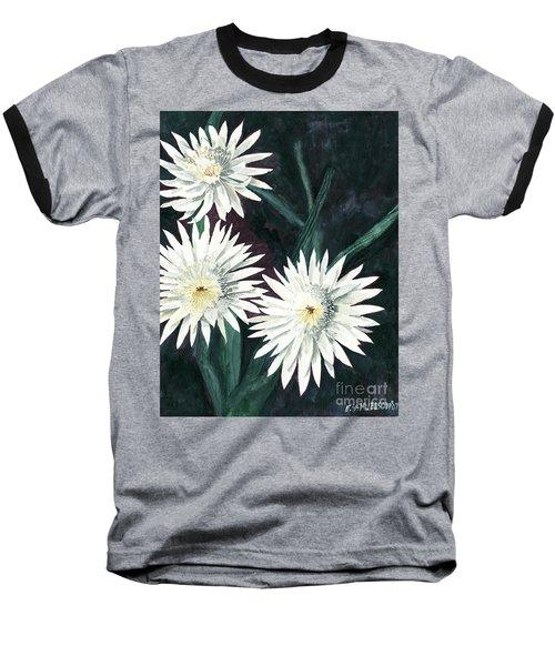 Arizona-queen Of The Night Baseball T-Shirt