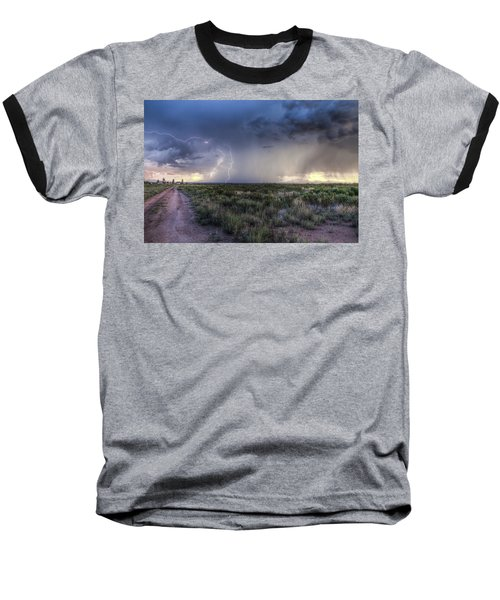 Arizona Storm Baseball T-Shirt