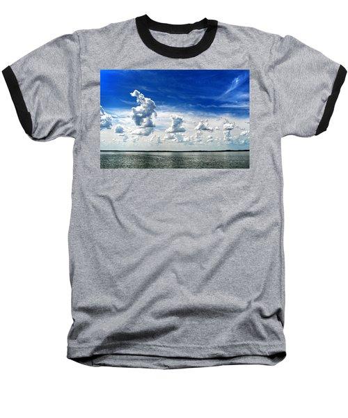 Armada Baseball T-Shirt