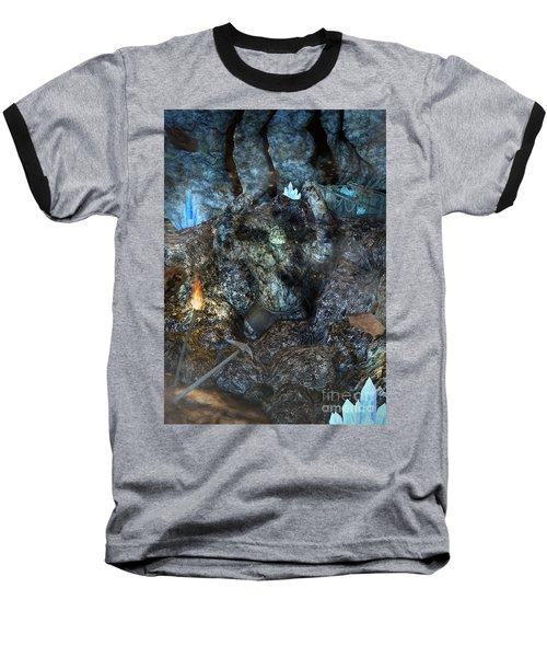 Armagh Baseball T-Shirt