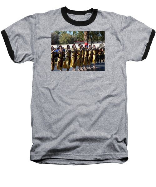 Armenian Dancers 2 Baseball T-Shirt