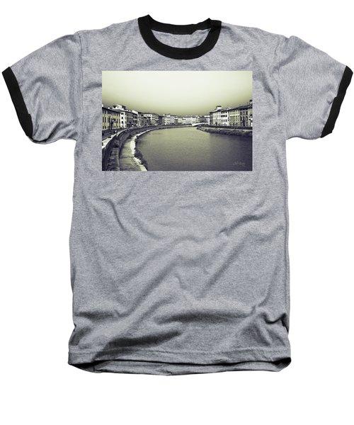Arno II Baseball T-Shirt