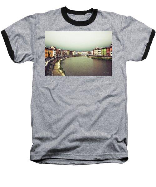 Arno Baseball T-Shirt by Joseph Westrupp