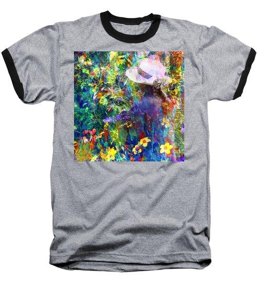 Aromatherapy Baseball T-Shirt