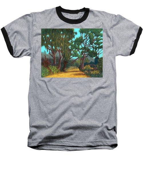 Around The Bend 02 Baseball T-Shirt