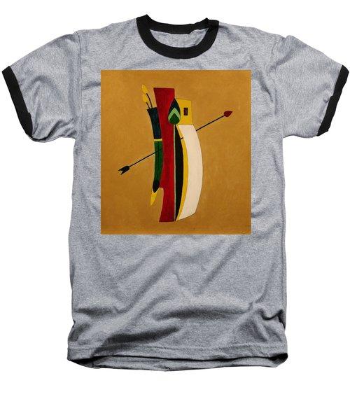 Arrow's Advantage Baseball T-Shirt