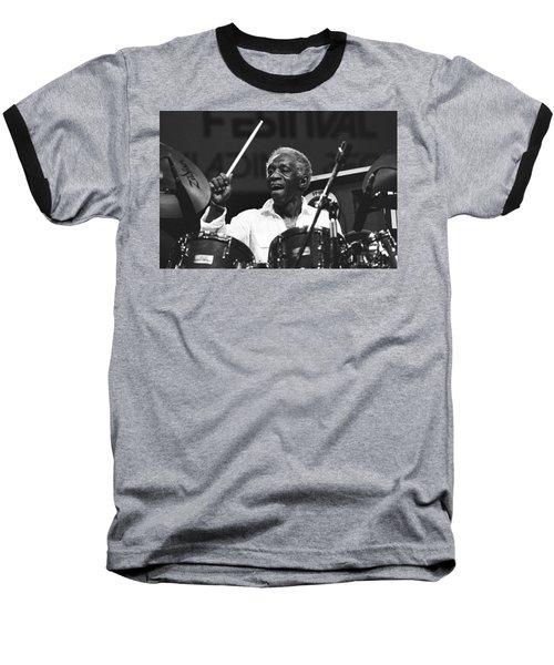 Art Blakey Baseball T-Shirt