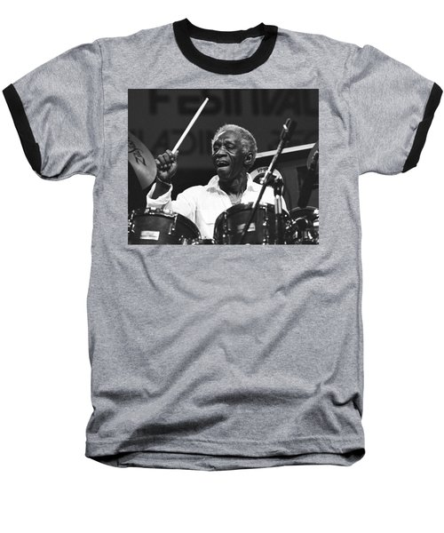 Art Blakey Baseball T-Shirt