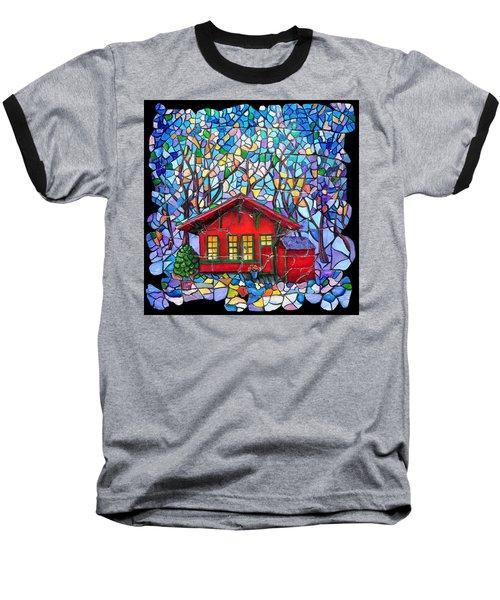 Art Depot Baseball T-Shirt