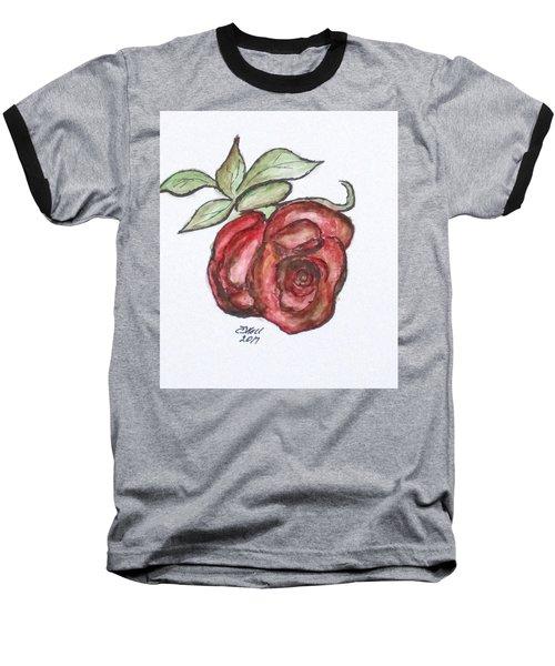 Art Doodle No. 29 Baseball T-Shirt
