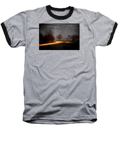 Art In The Park Baseball T-Shirt
