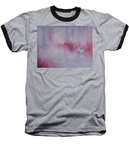 Art Is Not The Truth Baseball T-Shirt by Min Zou