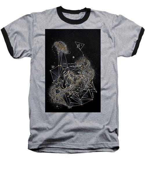 Art Of Allowing Baseball T-Shirt
