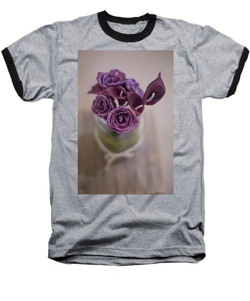 Art Of Simplicity Baseball T-Shirt