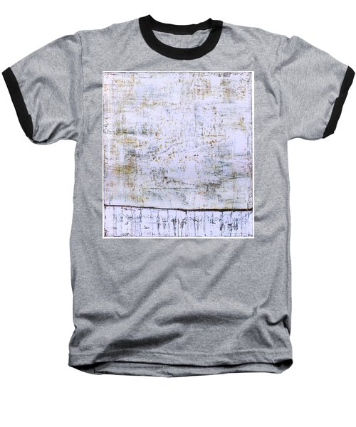 Art Print Abstract 96 Baseball T-Shirt