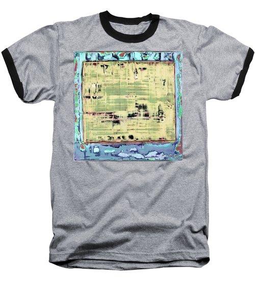 Art Print California 01 Baseball T-Shirt