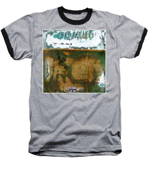 Art Print California 04 Baseball T-Shirt