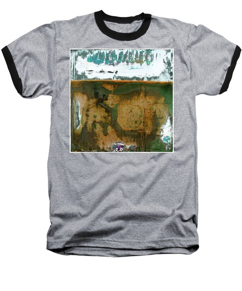 Art Print California 04 Baseball T-Shirt