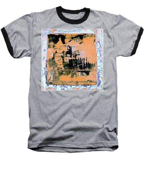Art Print California 07 Baseball T-Shirt