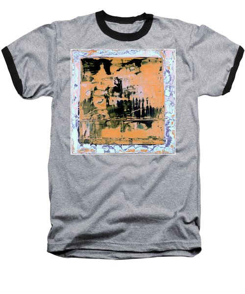 Art Print California 07 Baseball T-Shirt