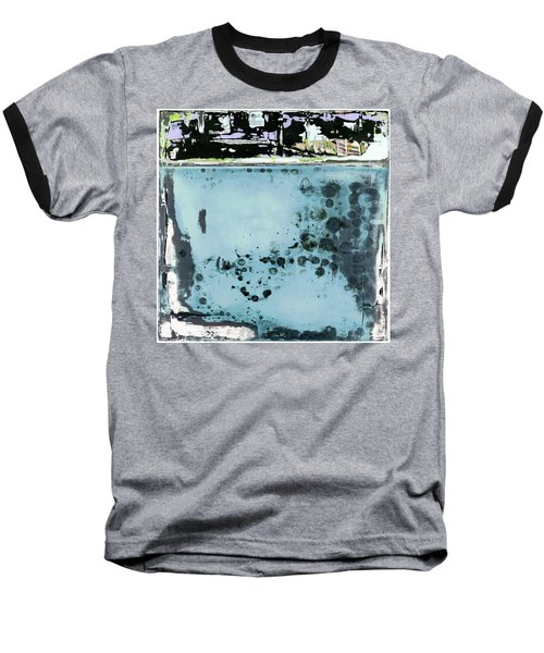 Art Print California 08 Baseball T-Shirt