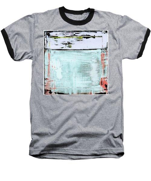 Art Print California 10 Baseball T-Shirt