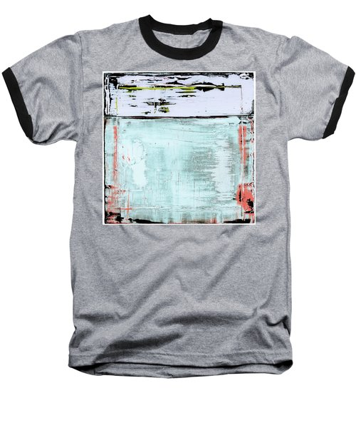 Art Print California 10 Baseball T-Shirt