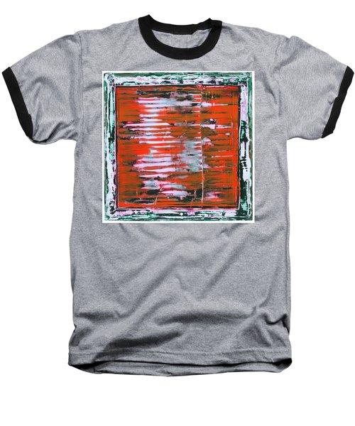 Art Print California 11 Baseball T-Shirt
