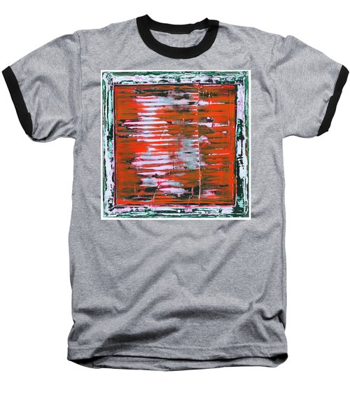 Art Print California 11 Baseball T-Shirt