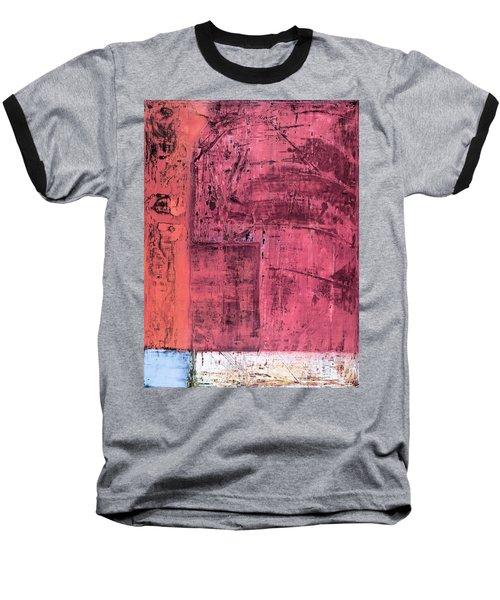 Art Print Redwall 3 Baseball T-Shirt