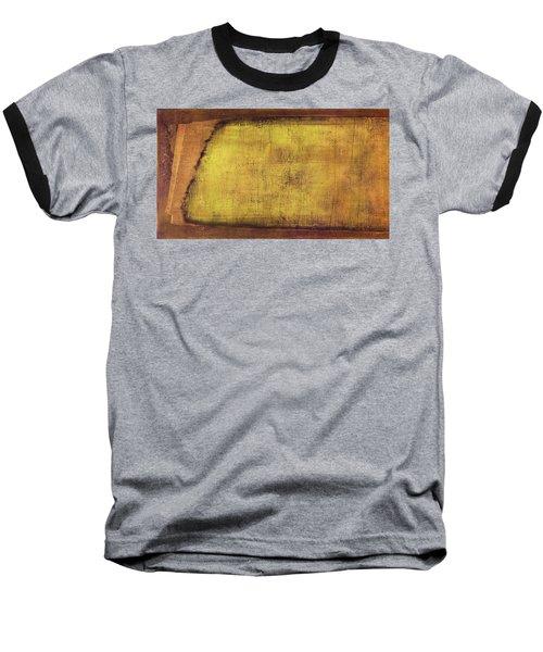 Art Print Terra Baseball T-Shirt