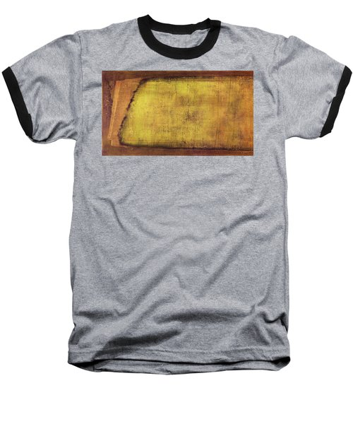 Art Print Terra Baseball T-Shirt