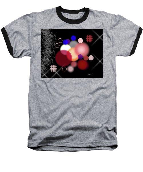 Art_0002 Baseball T-Shirt