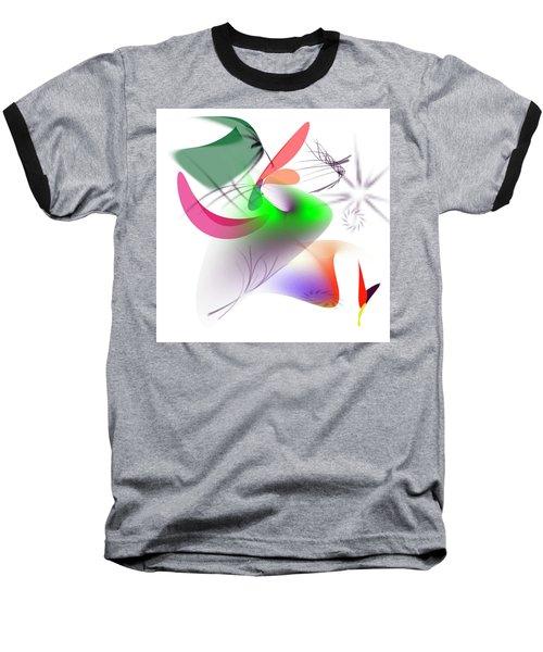 Art_0004 Baseball T-Shirt