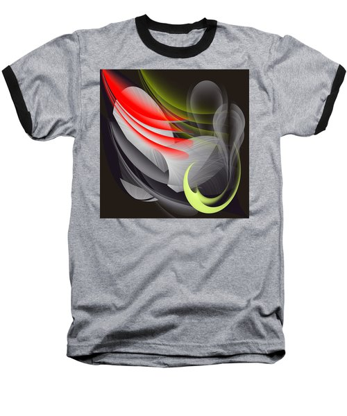 Art__0012 Baseball T-Shirt