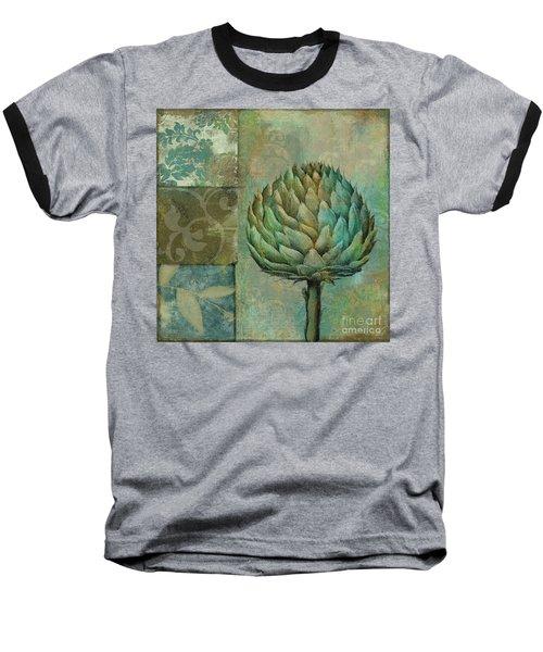 Artichoke Margaux Baseball T-Shirt