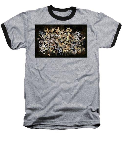 Artifacts Baseball T-Shirt