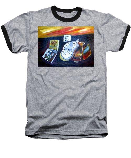 Artists Dream Baseball T-Shirt