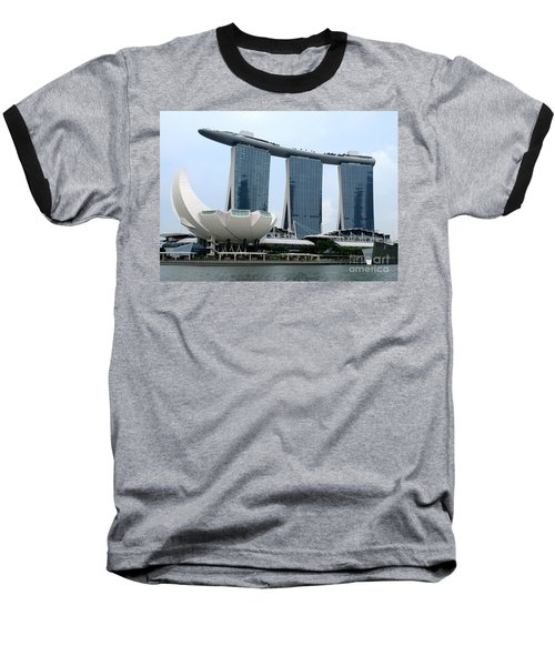 Artscience 5 Baseball T-Shirt